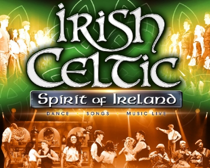 Irish Celtic 2019